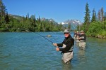Guided Fly-In Fishing from Homer, Alaska