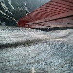 Photo: Jamie Sheller Alaska Flightseeing Tour