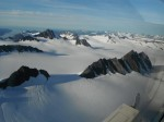 Scenic flights with Steller Air in Homer, Alaska.