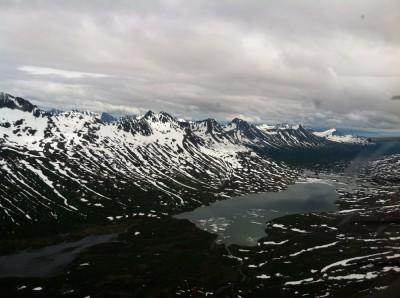 Flightseeing with Stellar Air: your Homer, Alaska Floatplane service