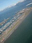 Flightseeing with Stellar Air: your Homer, Alaska Floatplane service