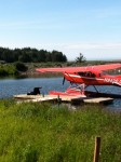 Plan your Alaskan floatplane adventure with Steller Air in Homer, Alaska.