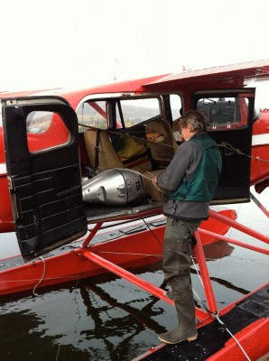 Plan your Alaskan floatplane adventure with Steller Air in Homer, Alaska