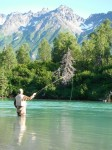 Dream guided and self-guided fly-in fishing trips via floatplane with Steller Air, Homer, Alaska.