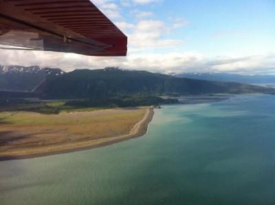 Homer, Alaska, Fly-Hike-Boat